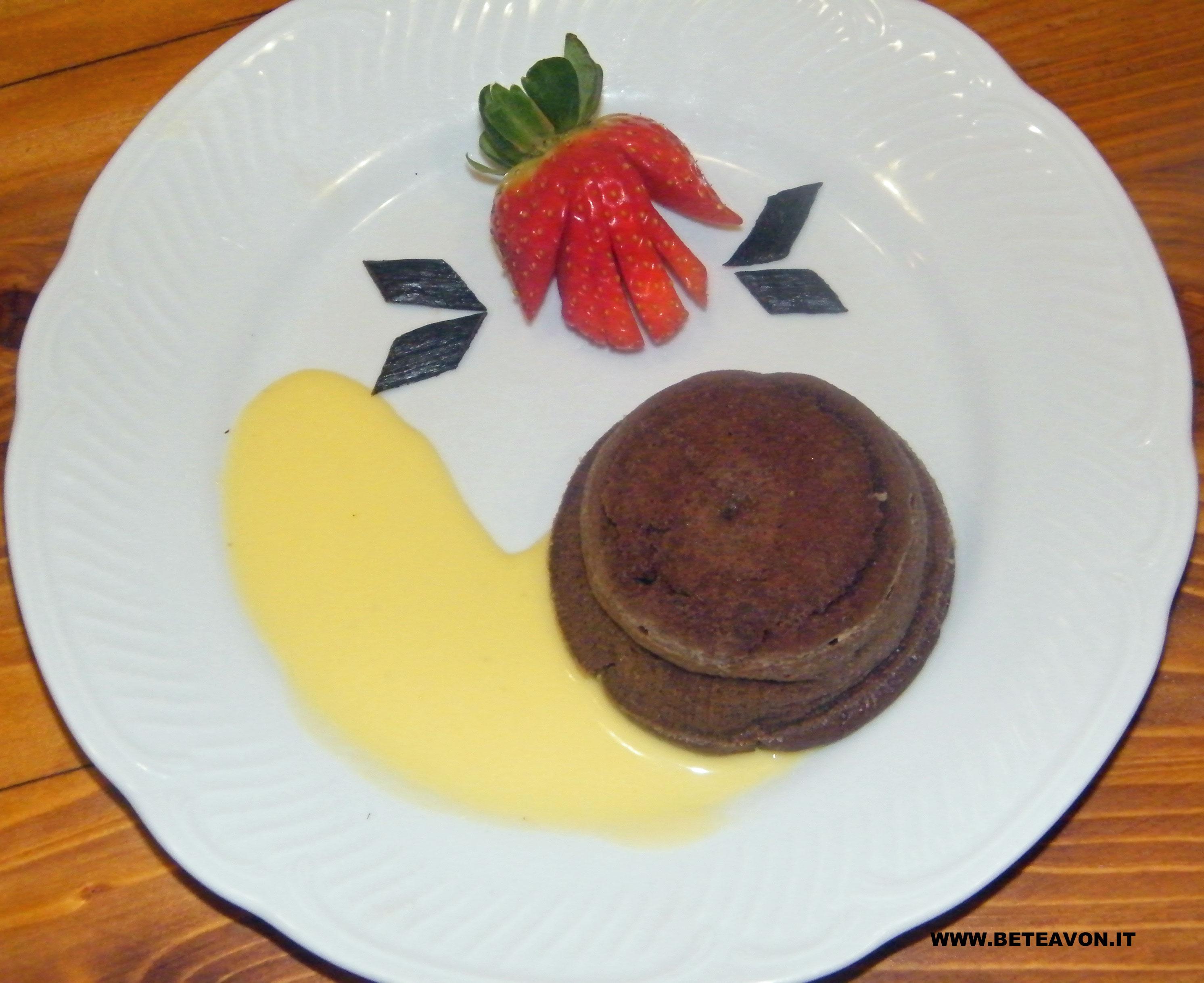 Cheesecake al cioccolato bianco ricette di cucina di misya - Cucina con misya ...